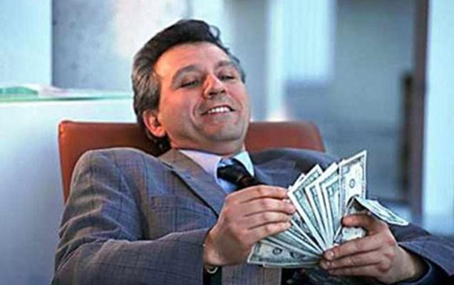 Bankların kart fırıldağı –