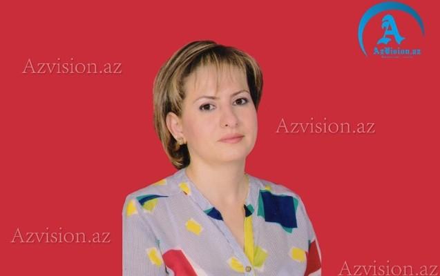 Azərbaycanda qadın nazir oldu