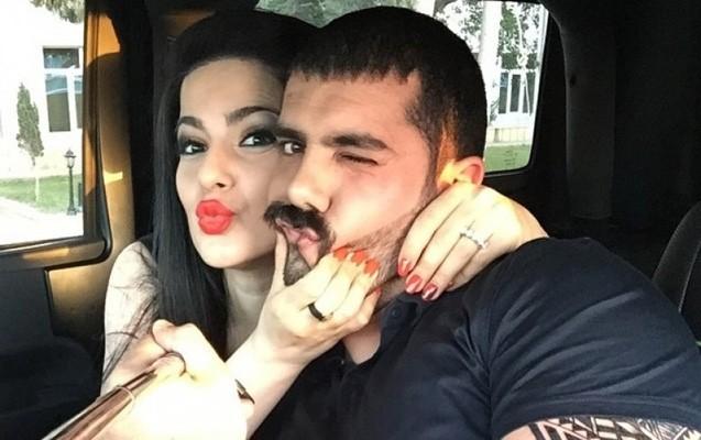 Azərbaycanlı aparıcı nişanlısından ayrıldı