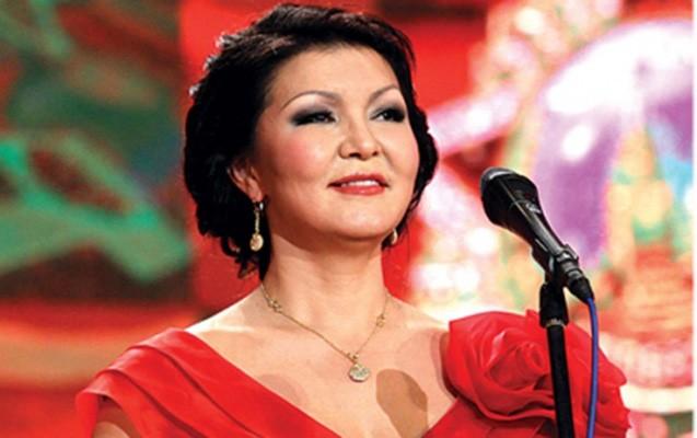 Nazarbayev qızına yüksək vəzifə verdi