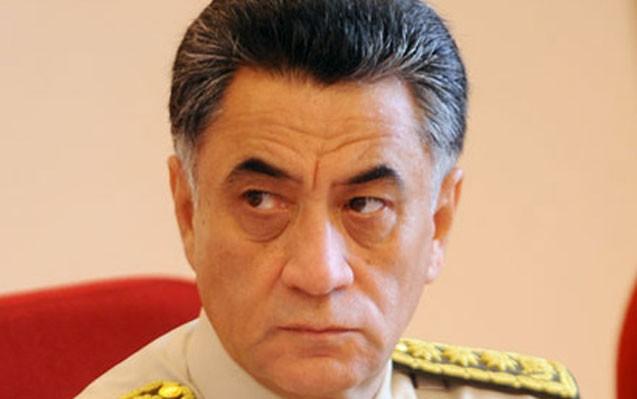 Ramil Usubov generalı təqaüdə göndərdi
