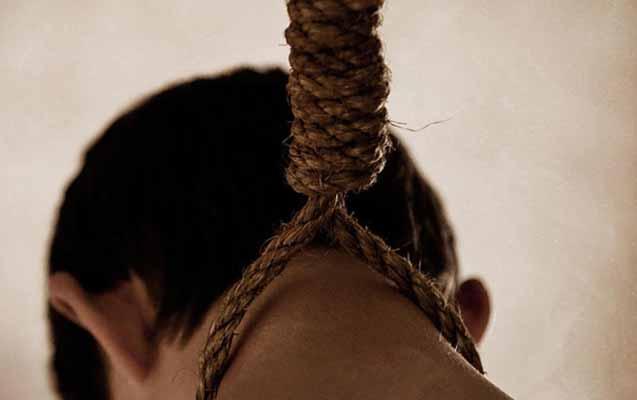 12 yaşlı uşaq intihar etdi