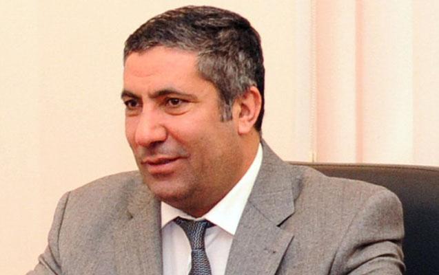 Eldar Sabiroğlunun xəmiri xəyanətlə yoğrulub