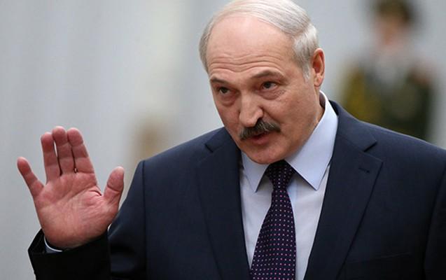 Lukaşenkodan şok açıqlama