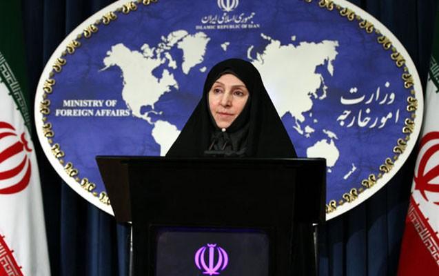 İranın ilk qadın səfiri oldu