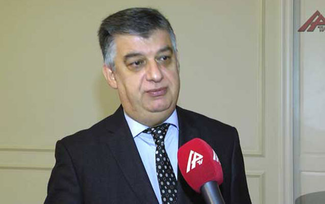 """""""Qiymətlər qalxacaq"""" -  Əli Məsimli"""