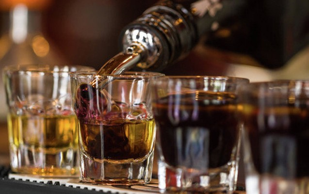 Azərbaycan içki idxalını 2 dəfə artırıb
