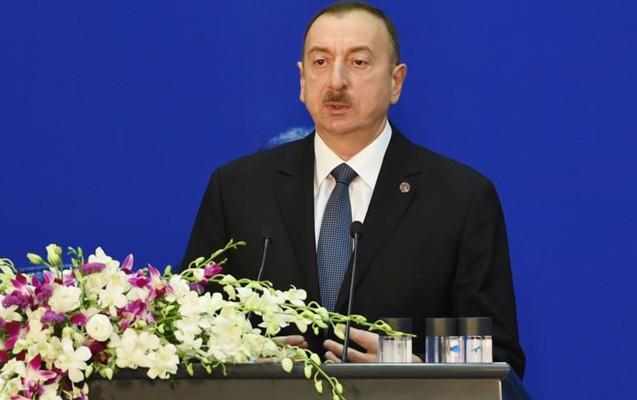 """Prezident 2017-ni """"İslam həmrəyliyi ili"""" elan etdi"""