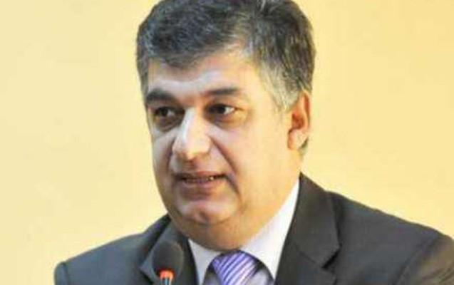 Azərbaycan deputatı Gürcüstandakı seçkiləri izləyib