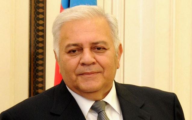 Oqtay Əsədov Zurabişvilinin inauqurasiyasına qatılacaq