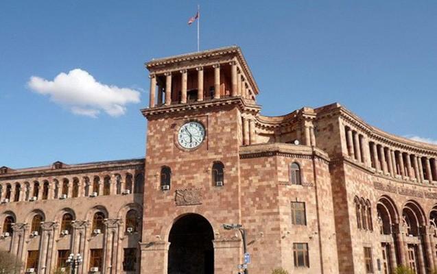Dövlət Komissiyasının Ermənistandan tələbi