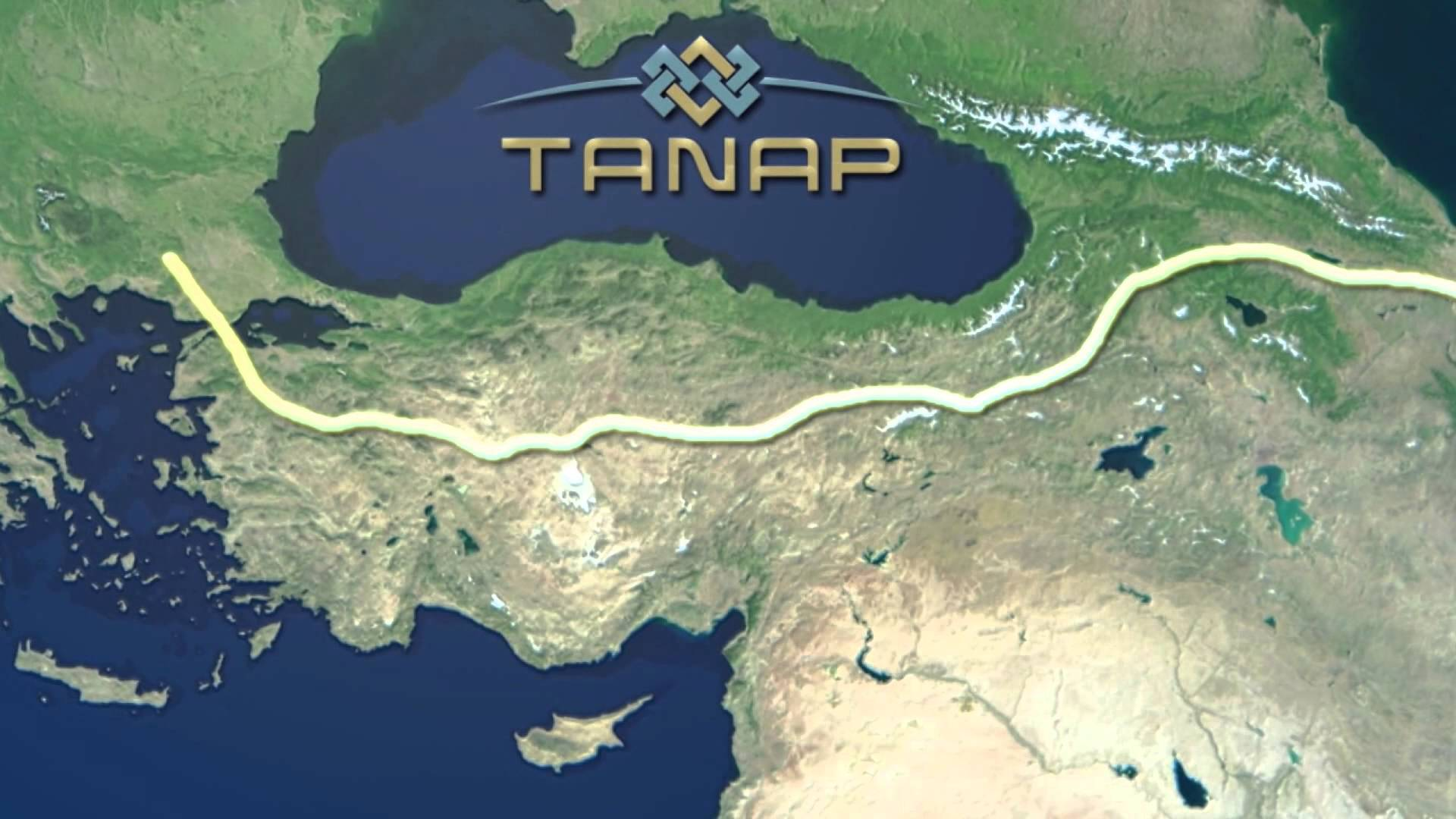 Image result for TANAP
