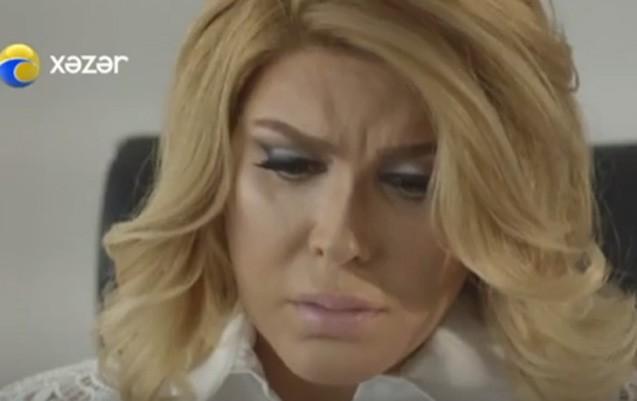 Xoşqədəm Xəzər TV-də