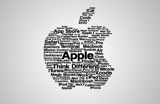 """""""Apple"""" şokda"""