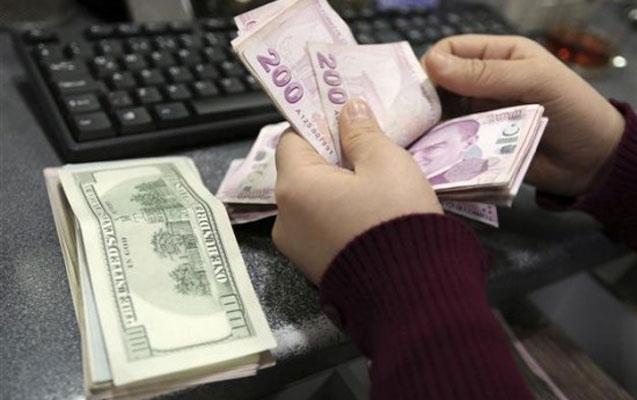 Türkiyədə dollar bahalaşdı