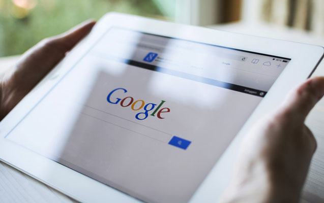 """""""Google""""un axtarış sistemində dəyişiklik olacaq"""