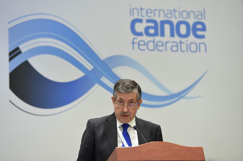 Bakıda İCF prezidenti seçildi