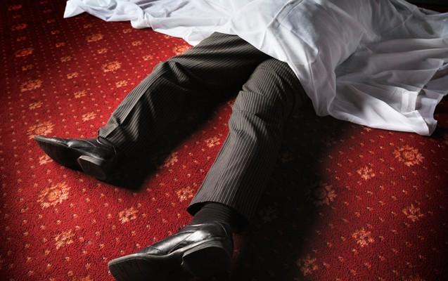 İrəvanda rusiyalı zabitin meyiti tapıldı
