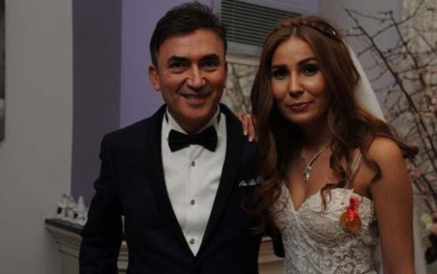 Məşhur radio aparıcısı evləndi