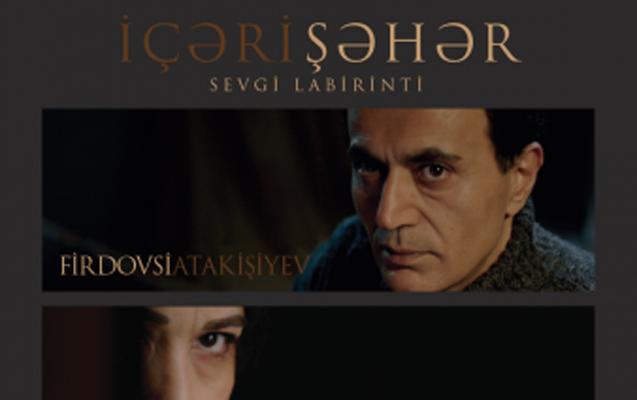"""""""İçəri Şəhər"""" beynəlxalq festivalda"""