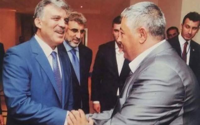 """Azərbaycanlı sənətkara """"Şeyx"""" adı verildi"""