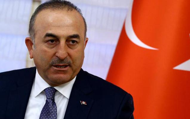 Çavuşoğlunun Trampın müşaviri ilə görüşü təxirə salındı