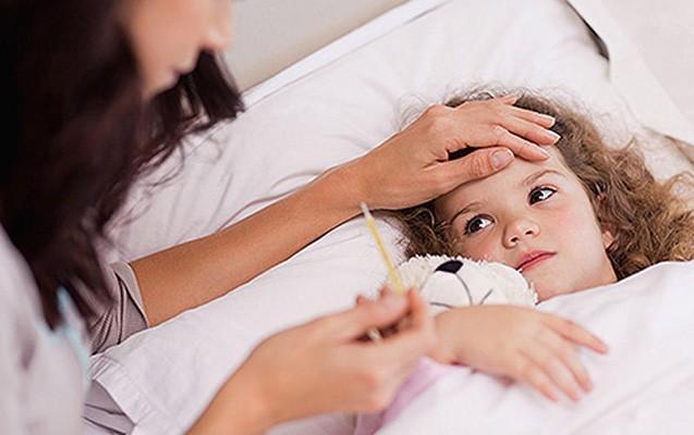 Uşaqları virusdan qoruma yolları
