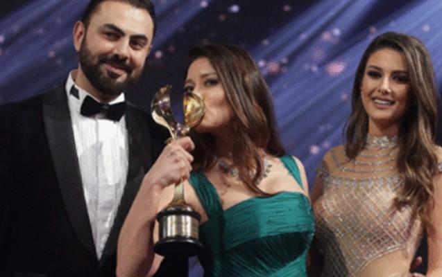 Ərəb dünyasının ən yaxşı aktrisası