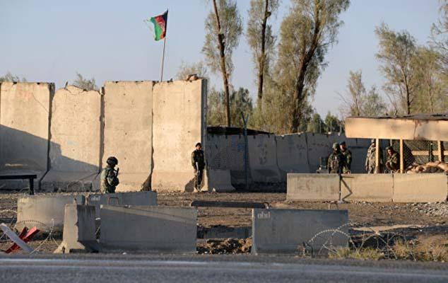 Əfqanıstandakı partlayışda 5 diplomat öldü