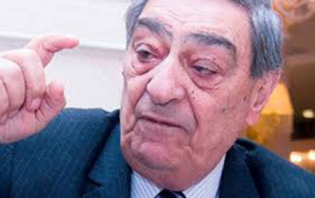 """""""Onun arvadı ermənidir..."""""""