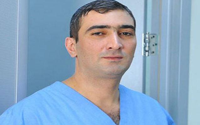 Tanınmış cərrah dəm qazından boğularaq öldü