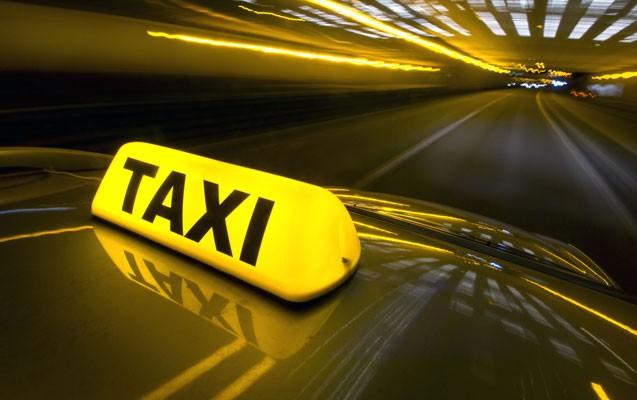 Bakıda taksilərlə bağlı ciddi iş gedir