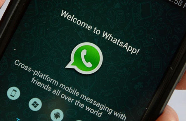 """""""WhatsApp""""dan 4 yenilik"""