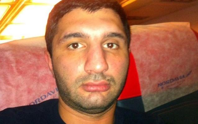 Rusiyada 30 yaşlı azərbaycanlı yoxa çıxıb