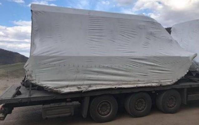 Ermənistana göndərilən hərbi karvanla bağlı Moskvadan rəsmi
