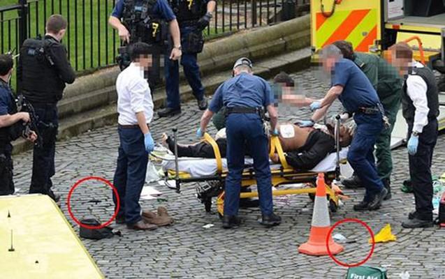 """""""London terrorçusu"""" radikal qruplaşmanın tərkibində döyüşüb"""
