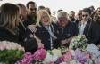 Türkiyəni yasa bürüyən qəzada ölən qadınlar dəfn edildi