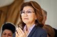 Nazarbayevin qızı yüksək posta seçildi