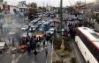 İranda aksiyalarda 25 nəfər öldü, 40 nəfər saxlanıldı