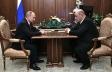Putinin Baş Nazir postuna namizədi açıqlandı