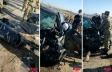 Bakı-Şamaxı yolunda ölən 4 nəfər hərbçi olub