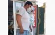 Bakıda koronavirusa yoluxan şəxs marketdə saxlanıldı