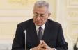 Prezident Vaqif Axundovu təltif etdi