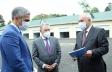 Ramiz Mehdiyev Prezident köməkçisinə məlumat verdi