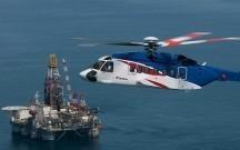 İranda helikopter qəzası