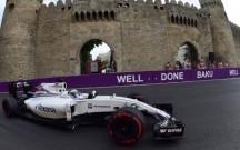 """Bu gün Bakıda """"Formula-1"""" yarışları keçiriləcək"""