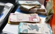 Büdcədə 471 mln. manatlıq kəsir yaranıb