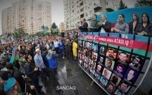 Milli Şuranın mitinqində iştirak edənlər cəzalandı