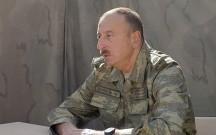 İlham Əliyev imzaladı, onlar general oldu