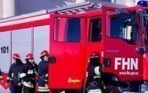 Bakıda 2 ev yandı